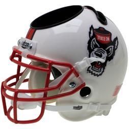 NC STATE WOLFPACK - Mini Helmet Desk Caddy