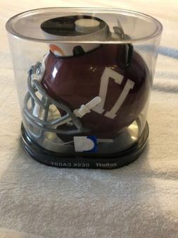 Schutt Sports Alabama Crimson Tide Football Helmet Desk Cadd