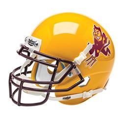 Schutt NCAA Arizona State Sun Devils Mini Authentic XP Footb