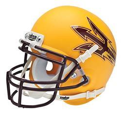 NCAA Arizona State Sun Devils Collectible Alt 1 Mini Helmet