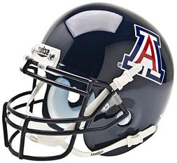 Schutt NCAA Arizona Wildcats Collectible Mini Helmet