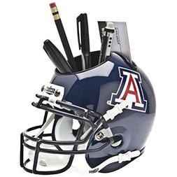 Schutt NCAA Arizona Wildcats Mini Helmet Desk Caddy