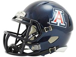 Riddell NCAA Arizona Wildcats Speed Mini Helmet