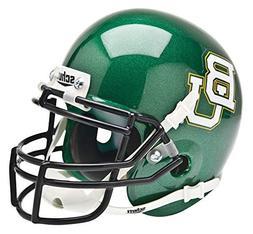 NCAA Baylor Bears Collectible Mini Helmet, Green