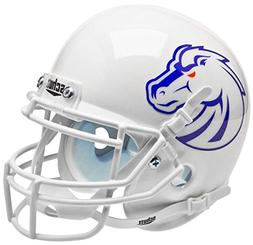 Schutt NCAA Boise State Broncos Collectible Alt 2 Mini Helme