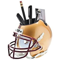 Schutt NCAA Boston College Eagles Mini Helmet Desk Caddy