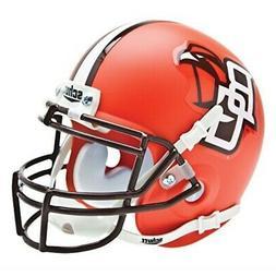 Schutt NCAA Bowling Green Falcons Mini Authentic XP Football
