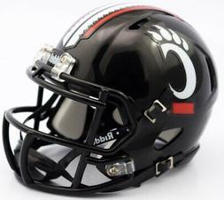 NCAA Cincinnati Bearcats Speed Mini Helmet