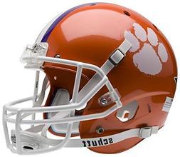 Schutt NCAA Clemson Tigers Replica XP Helmet
