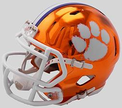 Riddell NCAA Clemson Tigers Unisex Clemson Tigers Helmet Rep