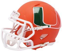 Riddell NCAA College AMP Alternate Speed Mini Football Helme