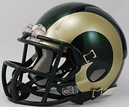 NCAA Colorado State Rams Speed Mini Helmet