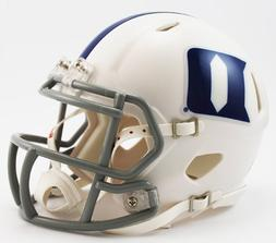 NCAA Duke Blue Devils Speed Mini Helmet