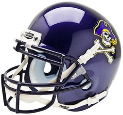 NCAA East Carolina Pirates Collectible Mini Helmet