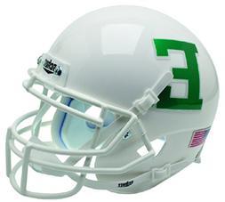 Schutt NCAA Eastern Michigan Eagles Mini Authentic XP Footba