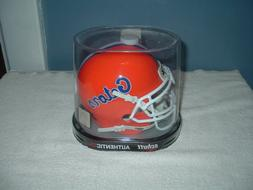 NCAA FLORIDA GATORS Football - Schutt Mini Helmet NEW Free S