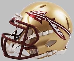 Riddell NCAA Florida State Seminoles Speed Mini Helmet, Smal