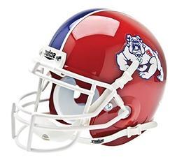 NCAA Fresno State Bulldogs Collectible Mini Helmet