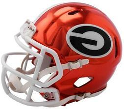 Riddell NCAA Georgia Bulldogs Unisex Georgia Bulldogs Helmet
