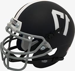 Schutt NCAA Georgia Southern Eagles Mini Authentic XP Footba
