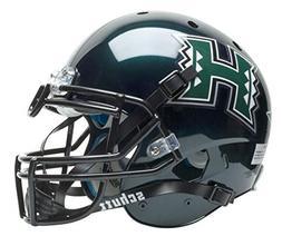 NCAA Hawaii Rainbow Warriors Authentic XP Football Helmet