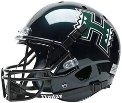 NCAA Hawaii Rainbow Warriors Replica XP Helmet