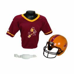 Franklin Sports NCAA Arizona State Sun Devils Helmet and Jer