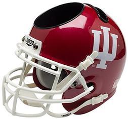 NCAA Indiana Hoosiers Mini Helmet Desk Caddy