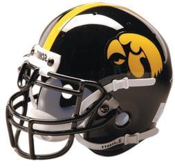 Schutt NCAA Iowa Collectible Mini Football Helmet