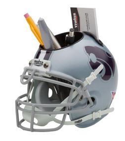 NCAA Kansas State Wildcats Mini Helmet Desk Caddy