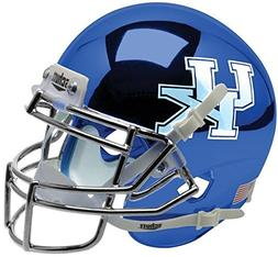 Schutt NCAA Kentucky Wildcats Mini Authentic XP Football Hel