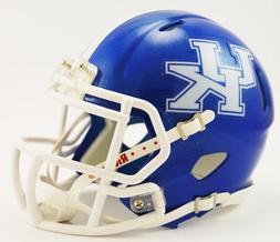 NCAA Kentucky Wildcats Speed Mini Helmet