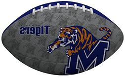 NCAA Memphis Tigers Junior Gridiron Football, Blue
