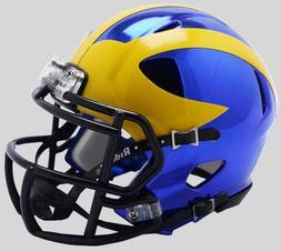 Riddell NCAA Michigan Wolverines Unisex Michigan Wolverines