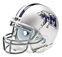 Schutt NCAA Middle Tennessee State Blue Raiders Mini Authent
