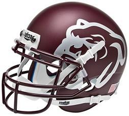 NCAA Mississippi State Bulldogs Maroon Mini Helmet, One Size