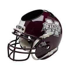 NCAA Mississippi State Bulldogs Mini Helmet Desk Caddy