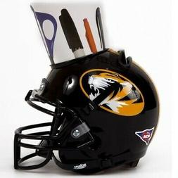 NCAA Missouri Tigers Mini Helmet Desk Caddy