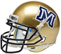 Schutt NCAA Mini Authentic XP Football Helmet, Montana State