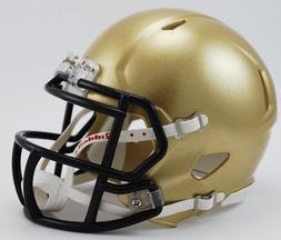 NCAA Navy Midshipmen Speed Mini Helmet