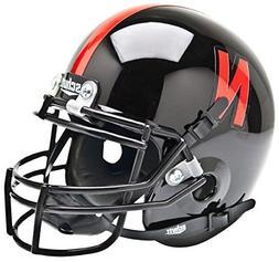 Schutt NCAA Nebraska Cornhuskers Collectible Alt 1 Mini Helm