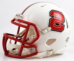 NCAA North Carolina State Wolfpack Speed Mini Helmet
