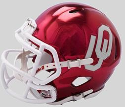 Riddell NCAA Oklahoma Sooners Unisex Oklahoma Sooners Helmet