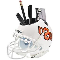 NCAA Oklahoma State Cowboys Mini Helmet Desk Caddy