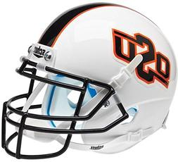 NCAA Oklahoma State Cowboys with Stripe Mini Helmet, One Siz