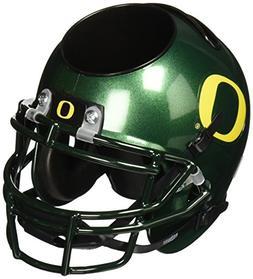 Schutt NCAA Oregon Ducks Mini Helmet Desk Caddy