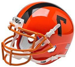 NCAA Oregon State Beavers Orange Mini Helmet, One Size, Whit