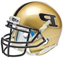 Schutt NCAA Purdue Boilermakers Collectible Mini Helmet