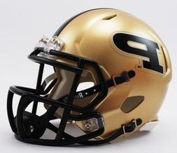 Riddell NCAA Purdue Boilermakers Speed Mini Helmet