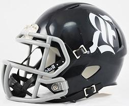 NCAA Rice Owls Speed Mini Helmet